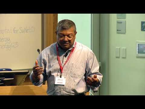 Arun Majumdar | Energy @ Stanford and SLAC 2017