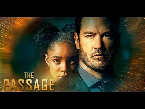 The Passage Season 1   Trailer   Supernatural Thriller Series   Showmax