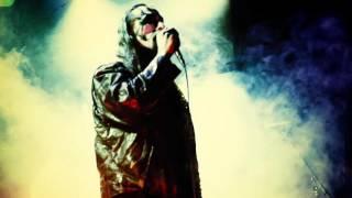 Gaahls Wyrd - Steg (LIVE)