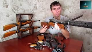 Самодельное оружие. ММГ отдыхает! Самодельные, игрушечные макеты оружия.