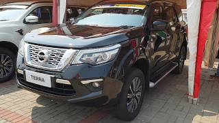 In Depth Tour Nissan Terra VL 4x2 - Indonesia