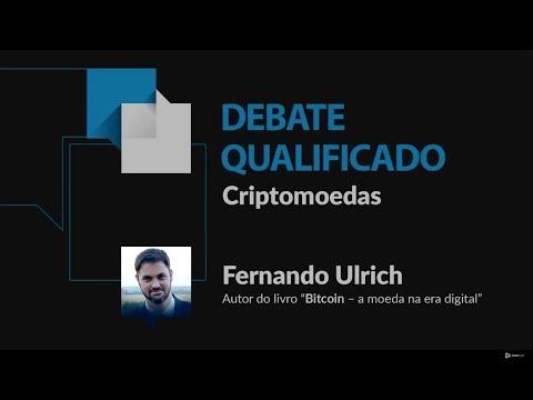 Introdução ao bitcoin, criptomoedas e blockchain