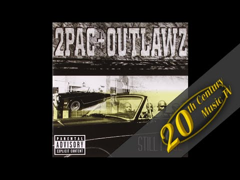 2Pac - Secretz Of War (feat. Outlawz)
