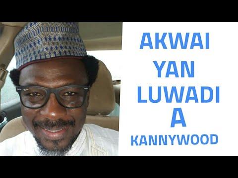 Nakusa Na Bayyana Yan Luwadi A Kannywood - General BMB thumbnail