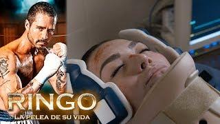 Ringo - Capítulo 70: ¡Rosa cae en estado de coma! | Televisa