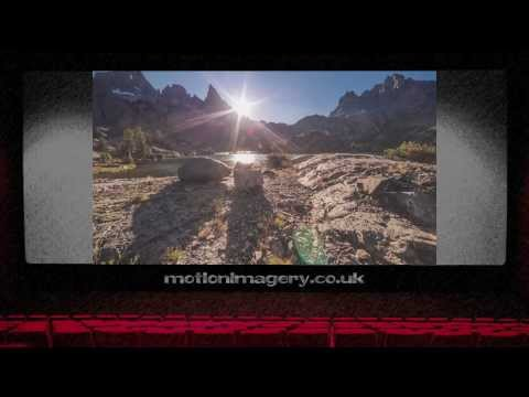 Motion Imagery Highlight Reel - August 2013