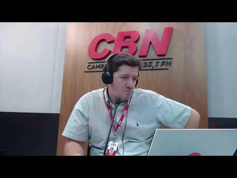 CBN Campo Grande com Otávio Neto (13/11/2019)