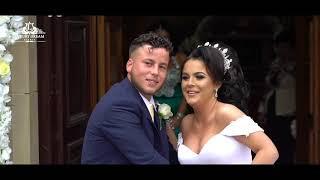 Vivviene & Jimmy's Wedding Trailer