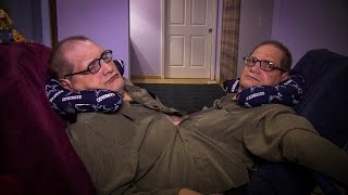 Conjoined Twins Ronnie and Donnie Galyon Die at 68