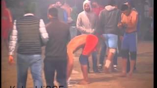 Mehlan Chowk (Sangrur) Kabaddi Tournament 10 Jan 2014 Part 8 By Kabaddi365.com