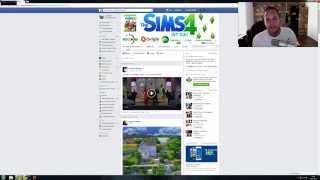 Die Sims 4 Toutorial Savegames sichern.DEUTSCH