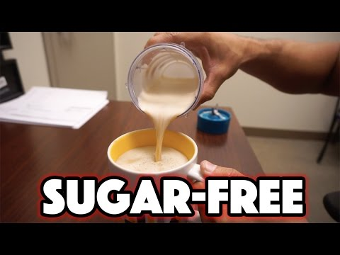 IS SUGAR-FREE OK? | KETOGENIC DIET | VLOG 17