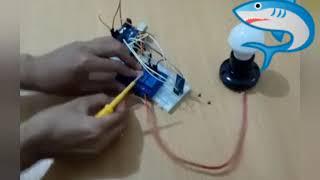 Pembuatan smart home