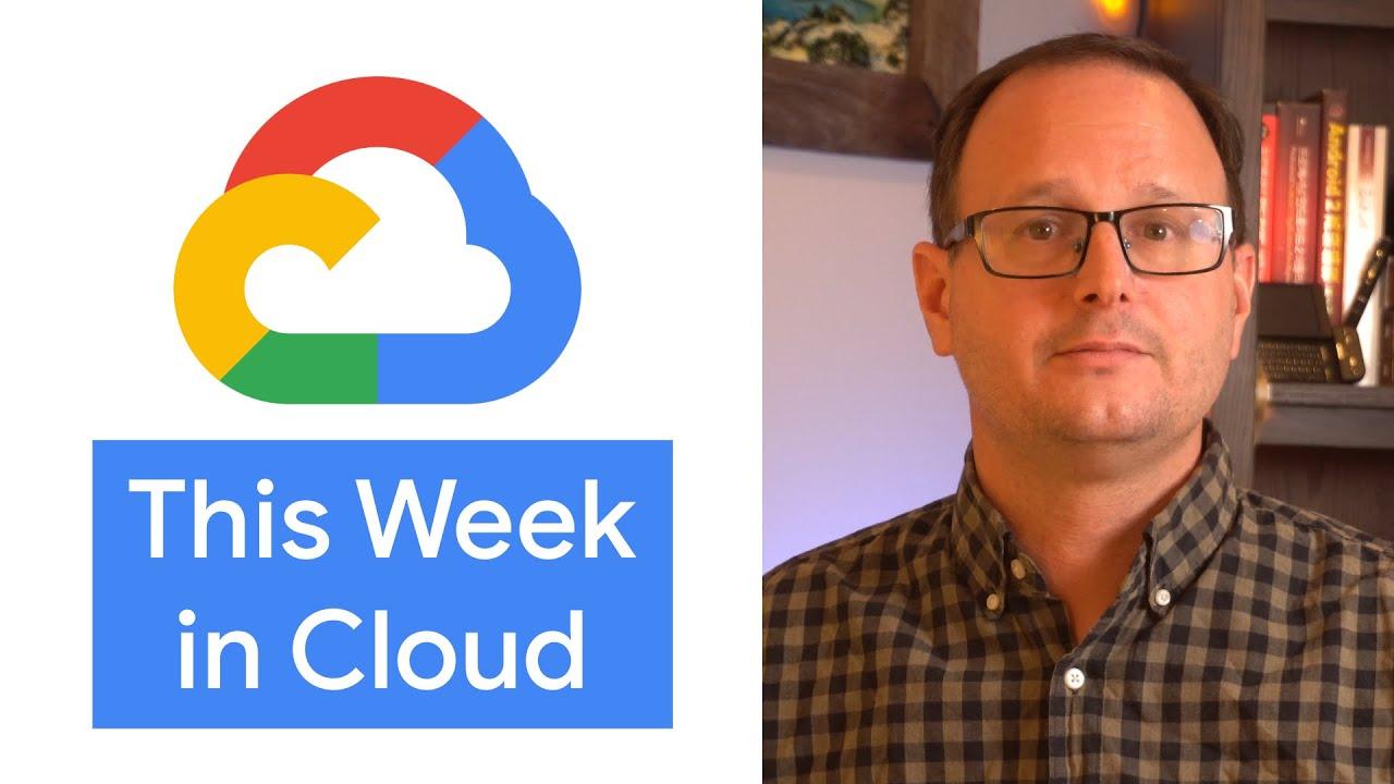 This Week in Cloud: Next OnAir week 8