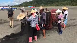 20170716 「這才是正港ㄟ人魚線!」宜蘭永續海洋研習營-傳統收網工法影片縮圖