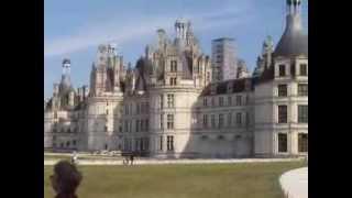 Замок Шенонсо(Замки Луары., 2009-09-27T01:30:21.000Z)