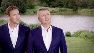 Aled Jones & Russell Watson - Shenandoah (Official Video) YouTube Videos