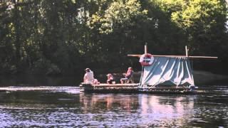 Timber Raft 2015