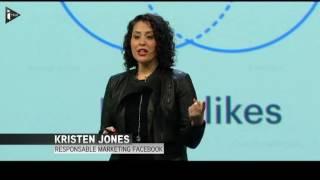 Facebook : le trésor des données personnelles
