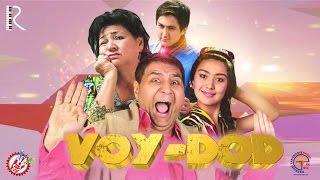 Voy-dod (o'zbek film) | Вой-дод (узбекфильм)