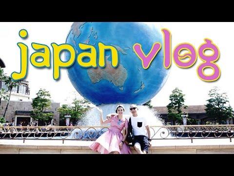 My Japan Travel Vlog Episode 1 | MARTHA PURI - IDEKU HANDMADE (Bahasa Indonesia)