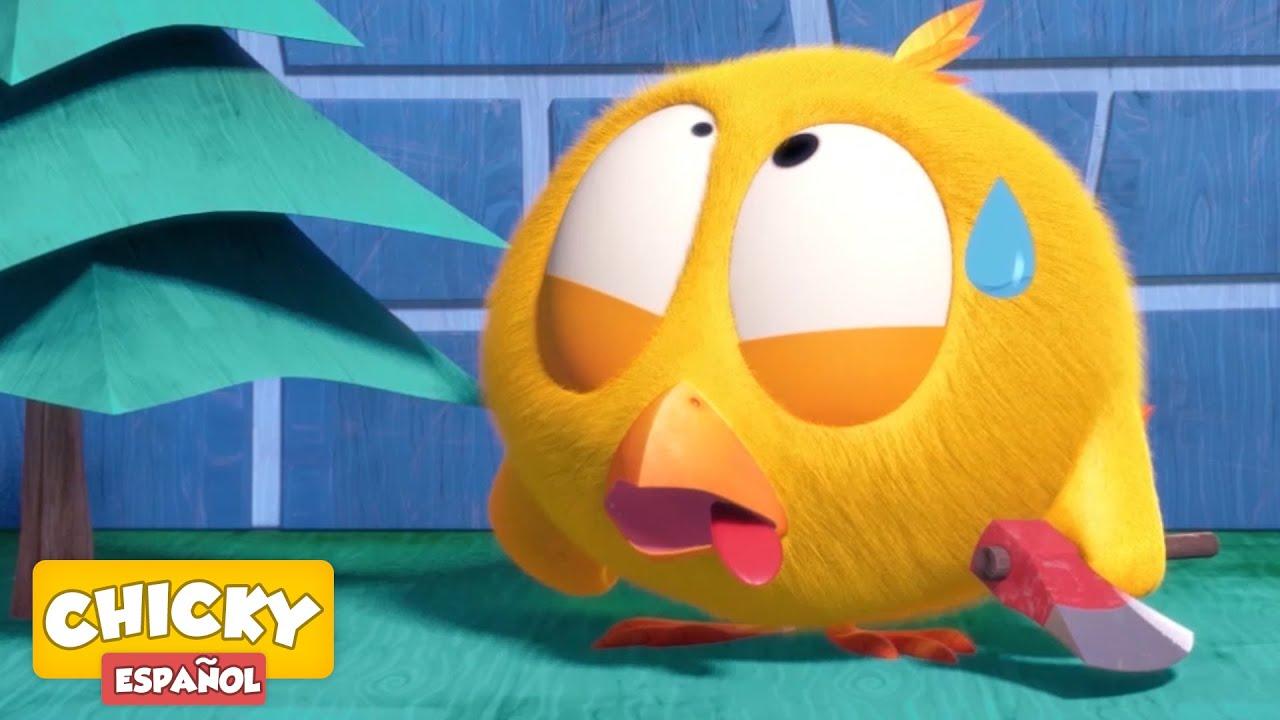 ¿Dónde está Chicky? 2020 | NECESITO VACACIONES | Dibujos Animados Para Niños