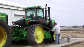 Farmer Arlyn Schipper; Extreme Weather in Iowa