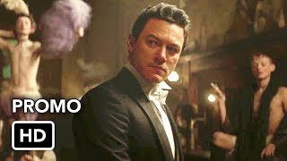 "The Alienist (TNT) ""The Game"" Promo HD"