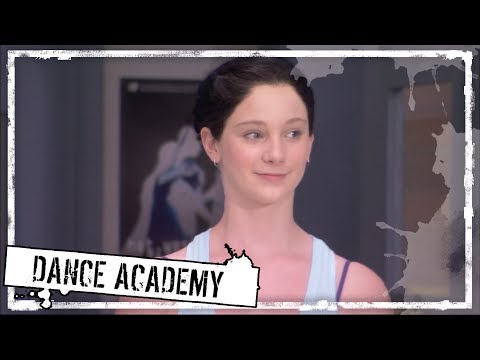 Dance Academy S1 E6: Perfection