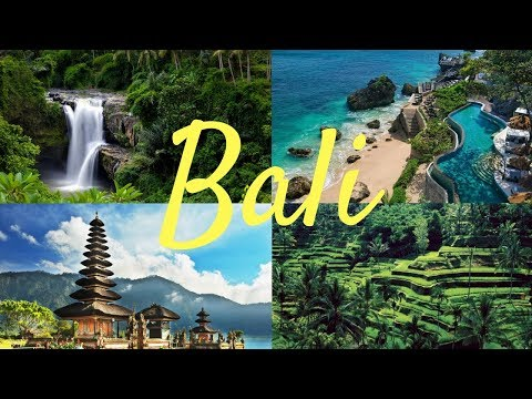 Bali - 4 Nights and 5 Days ( Bali Itinerary )