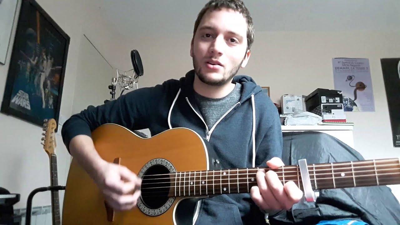 guitare l'idole des jeunes