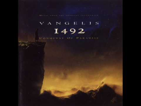 Vangelis Conquest Of Paradise Panflute Youtube
