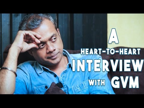 More than Yennai Arindhaal, I've explored the commercial side in AYM - Gautham Menon