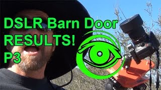 How To Use Dslr Diy Barn Door Trap & Results - P3