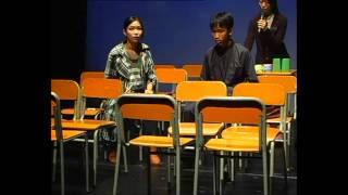 打開戲流平台 青年戲劇比賽初賽 - 趙聿修紀念中學中文戲劇學