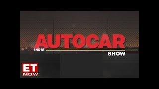 Jaguar F-TYPE P300 | Full Ride Review | Autocar India