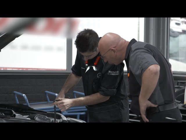 Snap-on Tools Benelux - How It's Done RTL Z