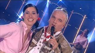 DJ Ötzi - Anton aus Tirol 2000