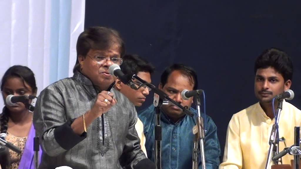 raghunath khandalkar