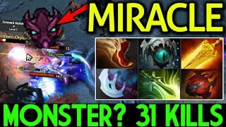 Miracle- Dota 2 [Spectre] WTF Monster Rape Pub Game !