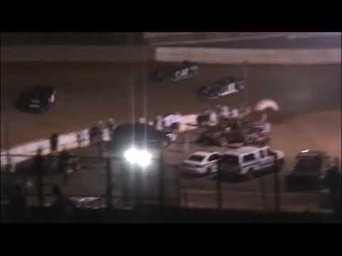 Volunteer Speedway (8-4-18)