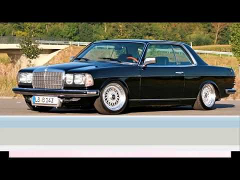 Mercedes Benz c 123 Coupe - Top Collection