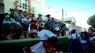 2do Concurso Nacional De Polkas Santa Isabel 2010