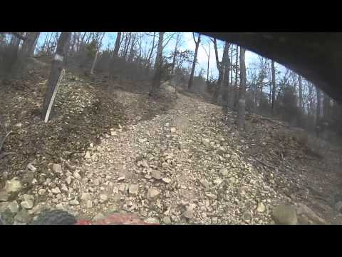 GoPro Hero 3: ATV Land Between the Lakes