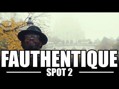 """Vidéo Tété - Fauthentique - Spot 2 - """"Pas la date parisienne""""."""