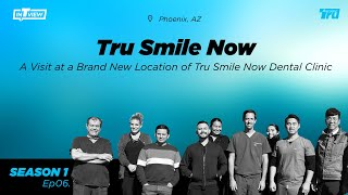 InTRUview S1 Ep. 6: Visiting a Brand New Location of Tru Smile Now Dental Clinic