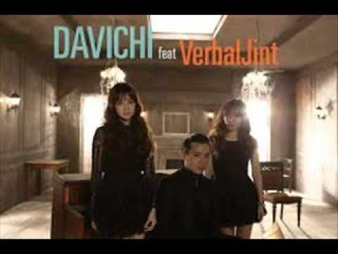 Davichi   Be Warmed ft  Verbal Jint  ( Audio )