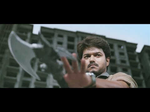 Bhairava Teaser Review and Reaction |...