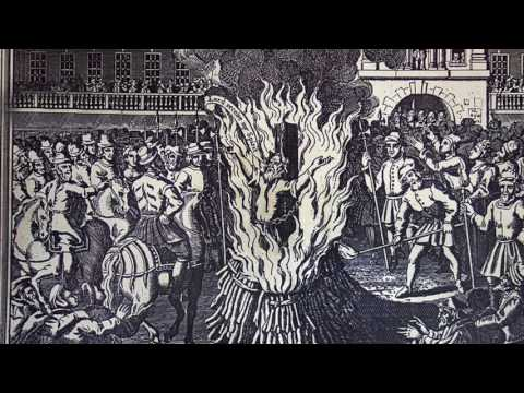 The Salem Witch Trials (Mr. Phipps)