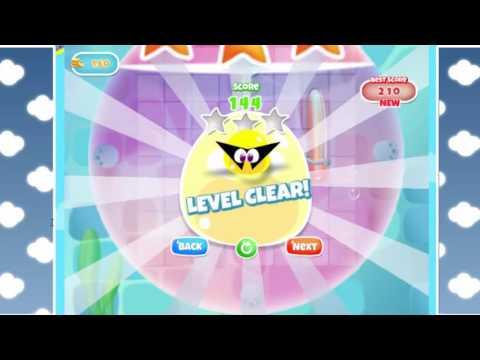 Aqua Thief- Bubble games free